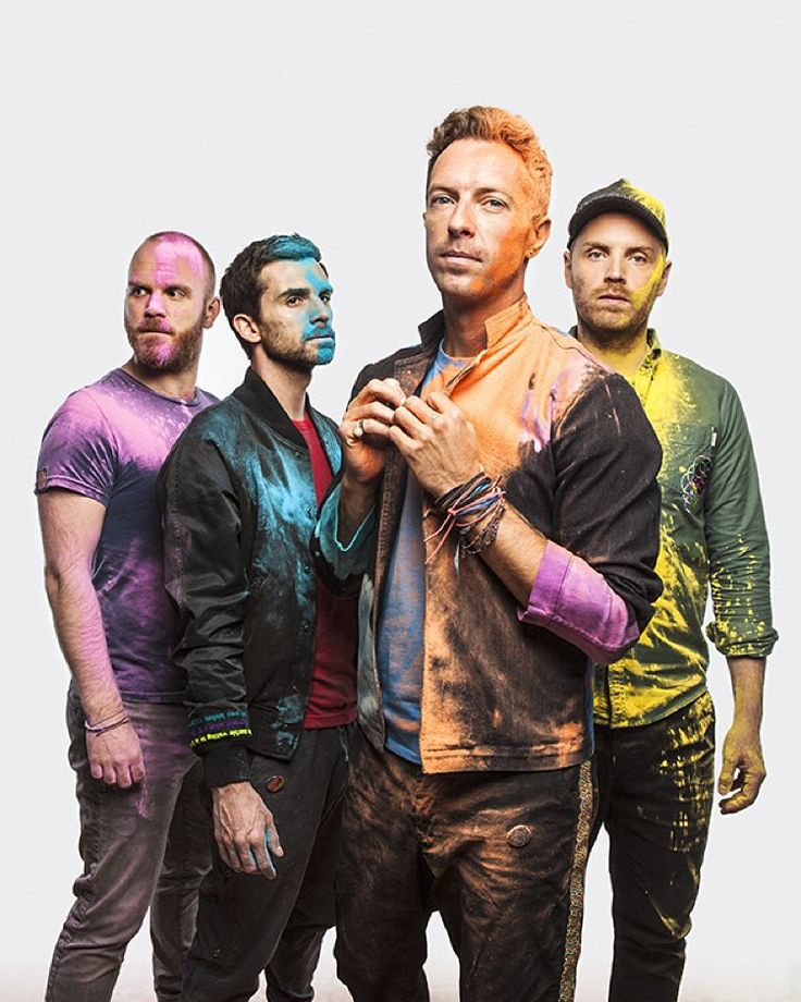 coldplay trouble