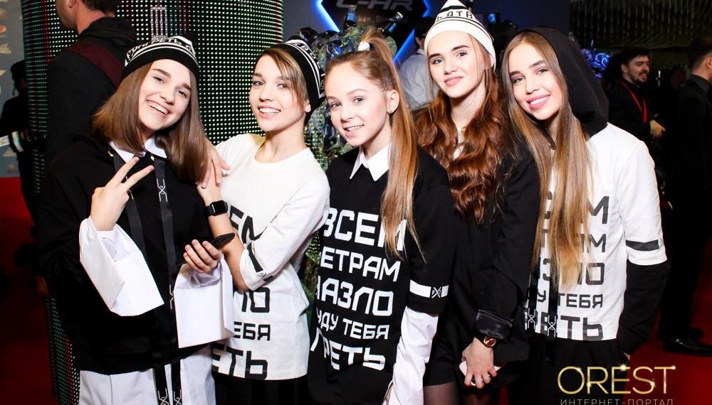 Трек популярных подростков Open Kids стал саундтреком фильма