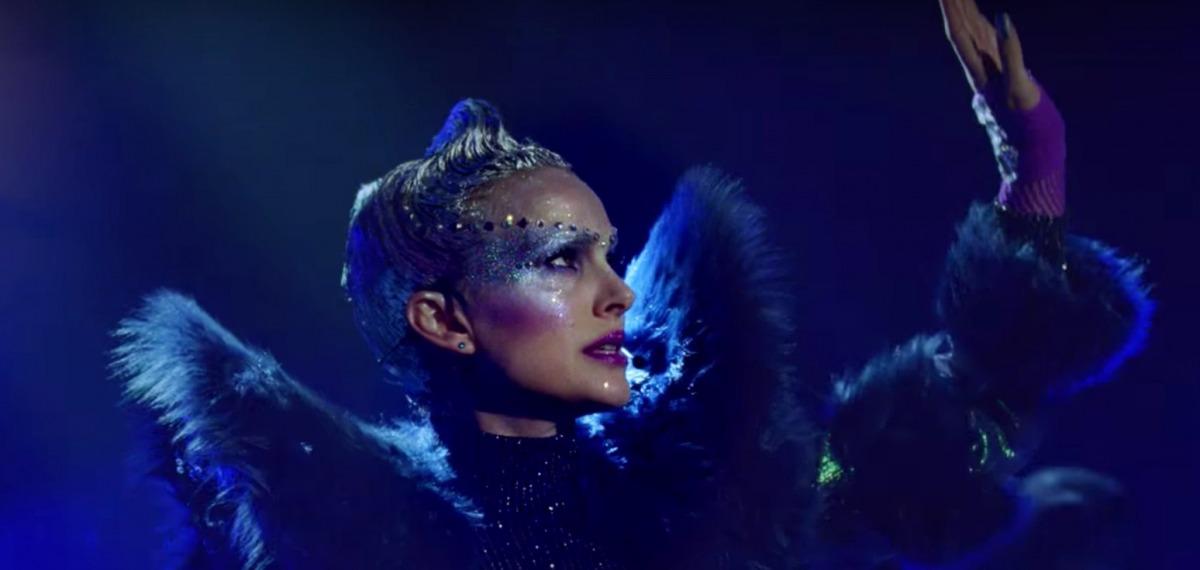 Новый трейлер к самому ожидаемому фильму «Vox Lux» с Натали Портман