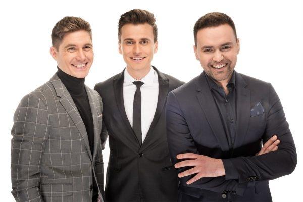 Неожиданный состав ведущих Евровидения 2017