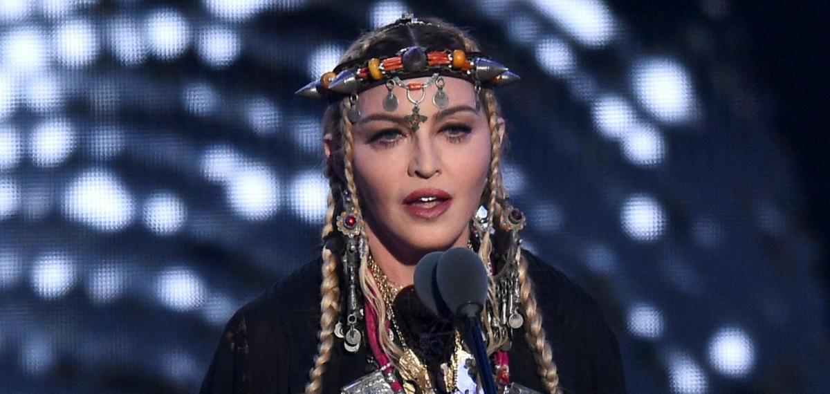 На конкурсе Евровидение-2019 выступит сама Мадонна