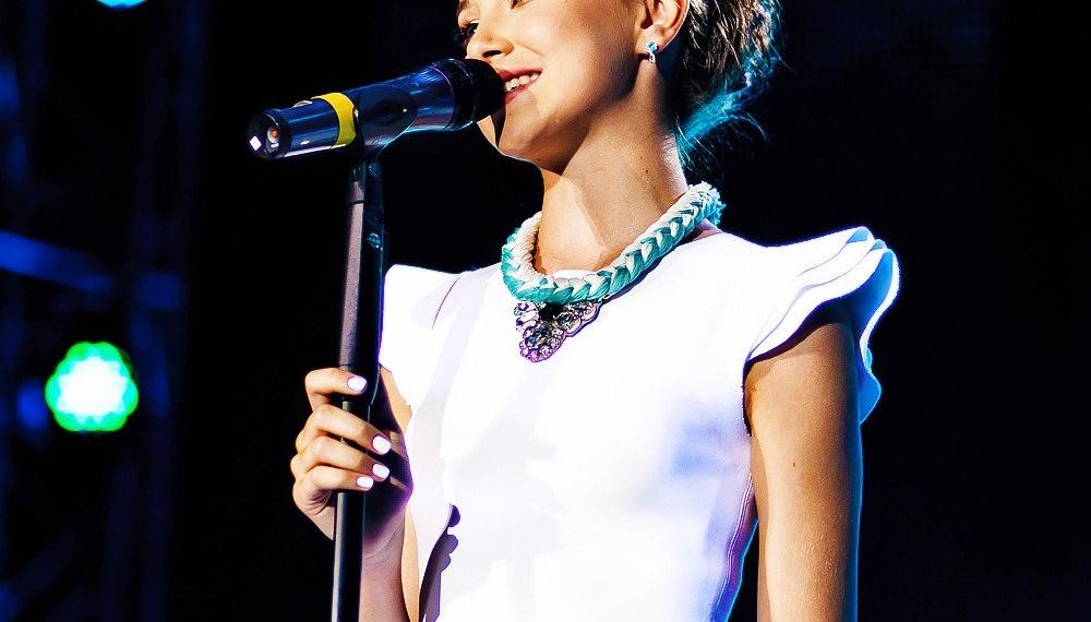 Победительница детского Sanremo София Тарасова презентовала новую песню «Неба дожди»