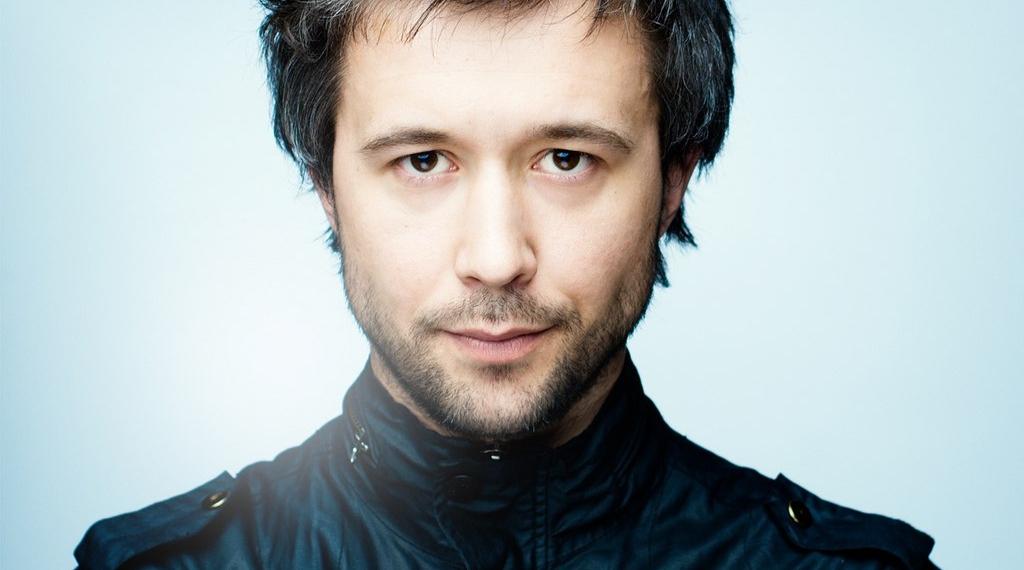 Сергей Бабкин презентовал новый сингл