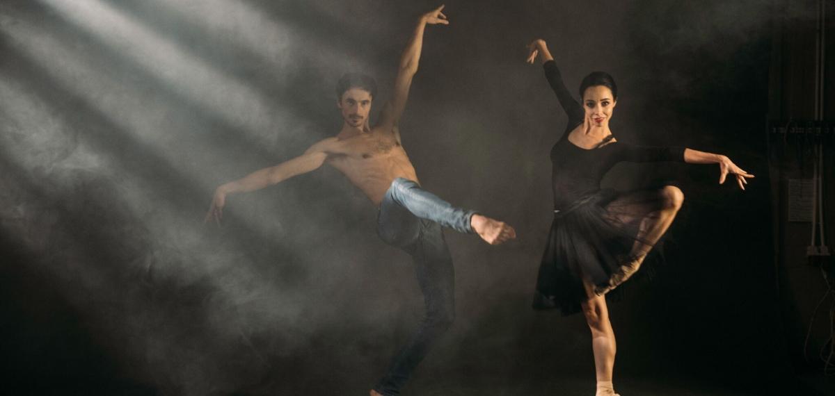 Екатерина Кухар станцует страстное танго на праздновании 15-летия FREEDOM BALLET