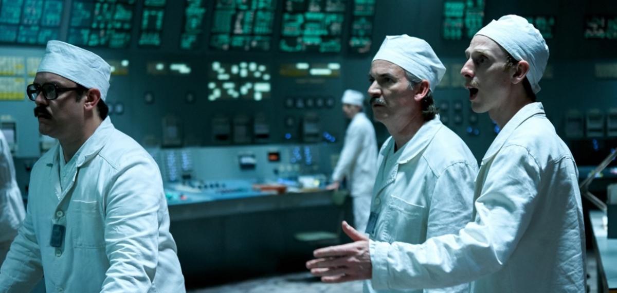 Основано на скрываемой истории: Первый большой трейлер мини-сериала «Чернобыль» от канала HBO
