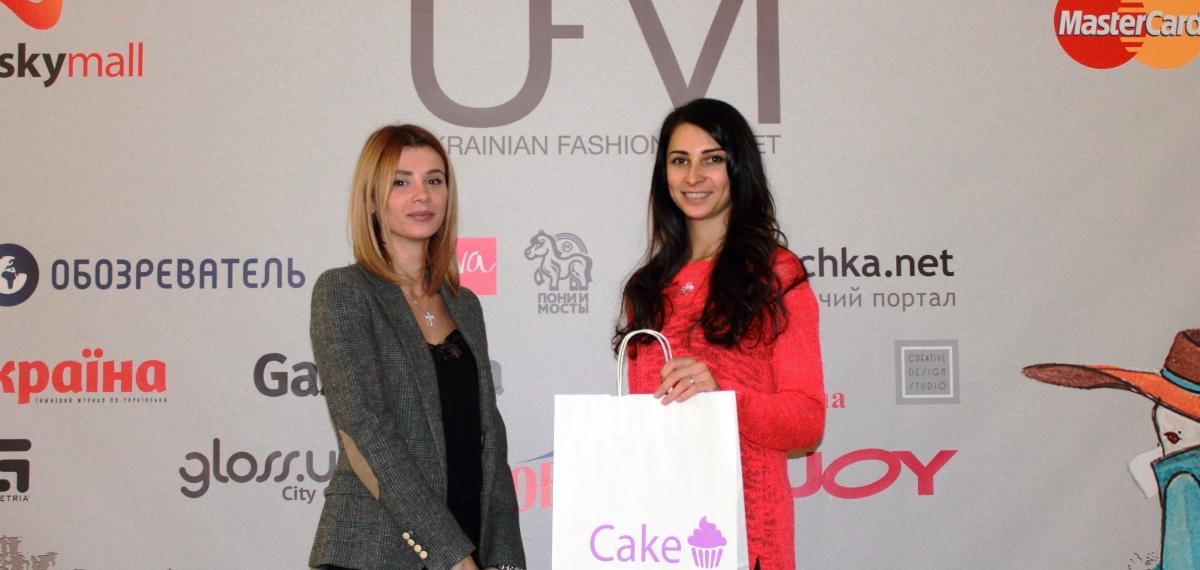 Осенний Ukrainian Fashion Market собрал лучшие бренды в Sky Mall