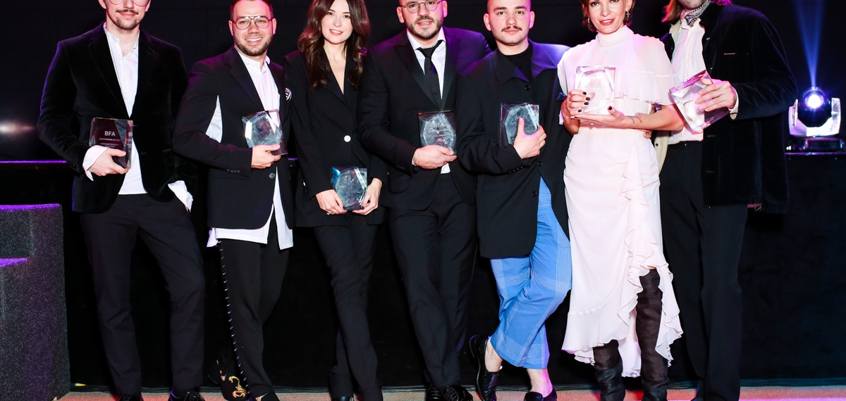Названы победители BEST FASHION AWARDS 2017