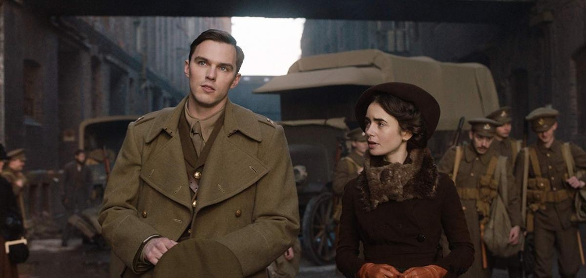 Любовь и ужасы Первой Мировой в трейлере «Толкин» об авторе «Властелина колец»