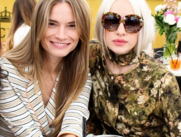 Летний BAZAAR Beauty Brunch