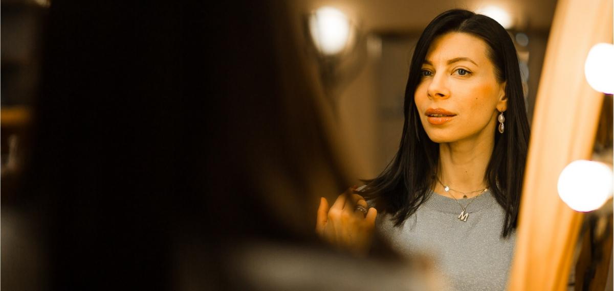 NASHI FILLER THERAPY: тест Юлии Ермолаевой в салоне Посольство красоты
