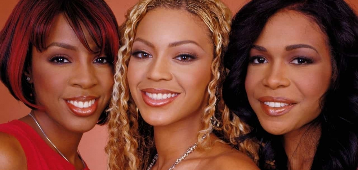 Это происходит на самом деле: Бейонс планирует воссоединить легендарных Destiny's Child