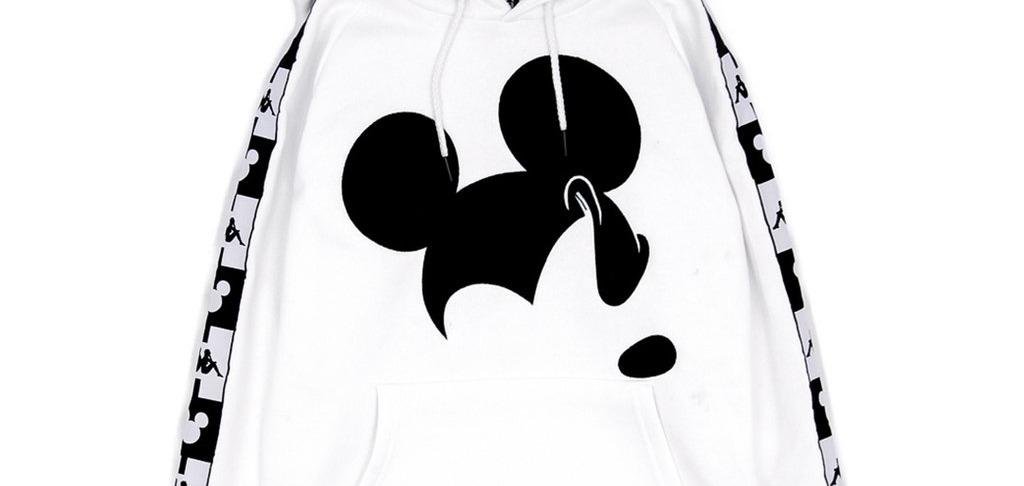 Как Disney и Kappa отпраздновали 90-летие Микки Мауса