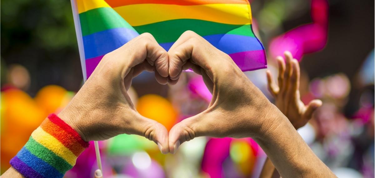 10 виртуальных ивентов, чтобы отпраздновать 50-летие Pride Month