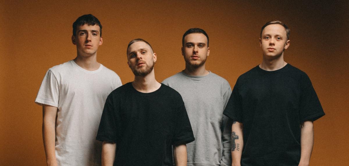 Украинские парни — американское звучание: Группа INDT представила крутейший On Cloud 9 - EP