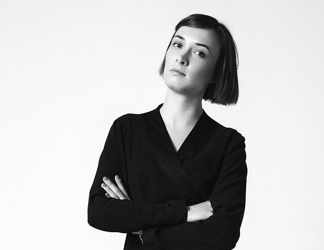 В украинском Vogue назначен новый главный редактор
