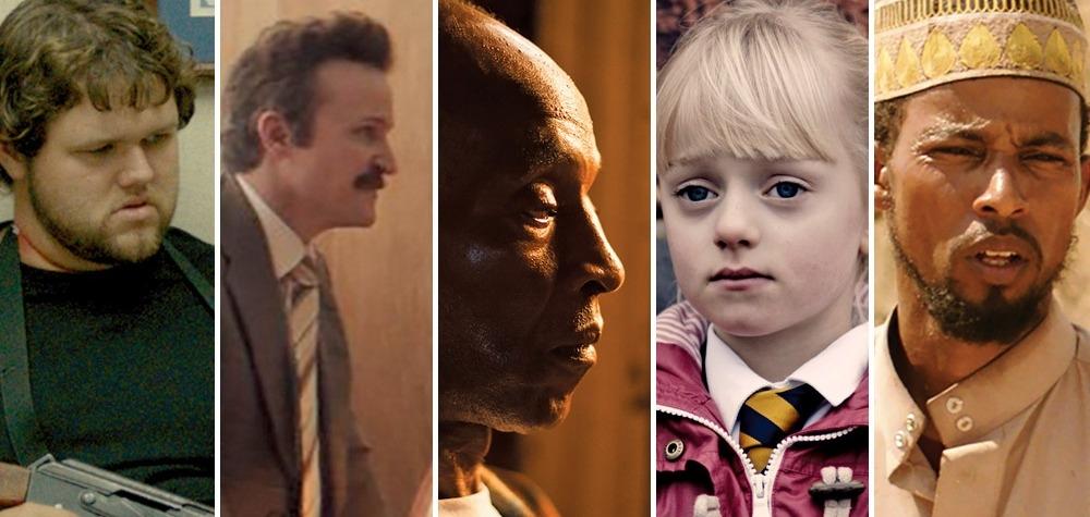 «Oscar Shorts-2018»: о лучшем коротком метре года по версии Американской киноакадемии