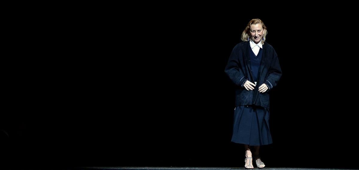 Миучча Прада будет удостоена награды за «Выдающиеся достижения»