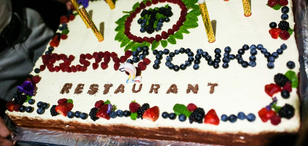 День Рождения ресторана Tolstiy&Tonkiy