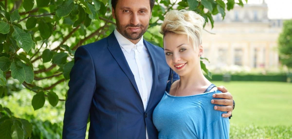 Известный продюсер французской певицы ZAZ начал сотрудничество с молодой украинской артисткой