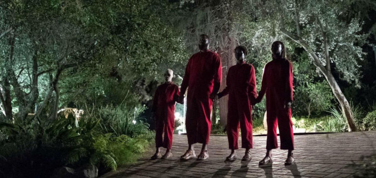 «Нас»: Действительно страшный новый фильм
