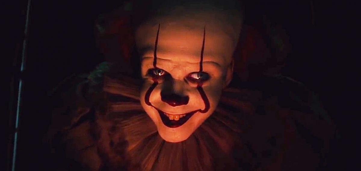 Цирк уехал... Смотрите трейлер продолжения самого кассового ужастика «Оно: Глава 2»