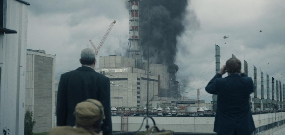 «Это может произойти снова»: Первый трейлер сериала HBO о Чернобыльской трагедии