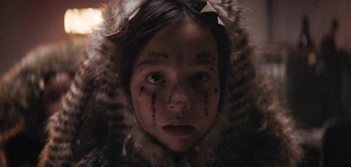 Дэвид Линч пугает детей в сюрреалистическом клипе Flying Lotus