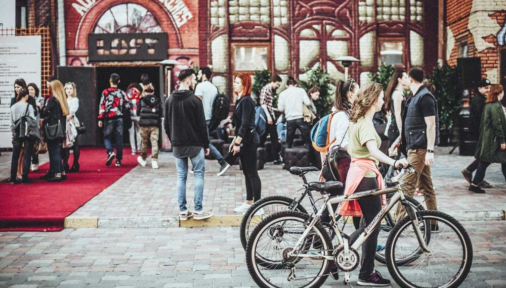 "Kyiv Coffee Festival откроет фестивальный сезон на ""Арт-заводе Платформа"""