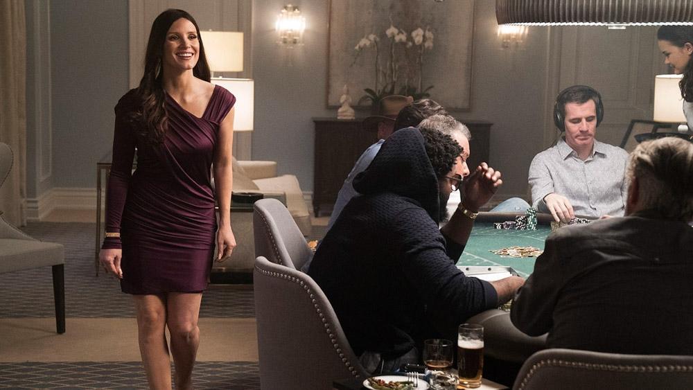 «Успех — это умение двигаться от неудачи к неудаче, не теряя энтузиазма»: в прокате байопик о «принцессе покера» Молли Блум