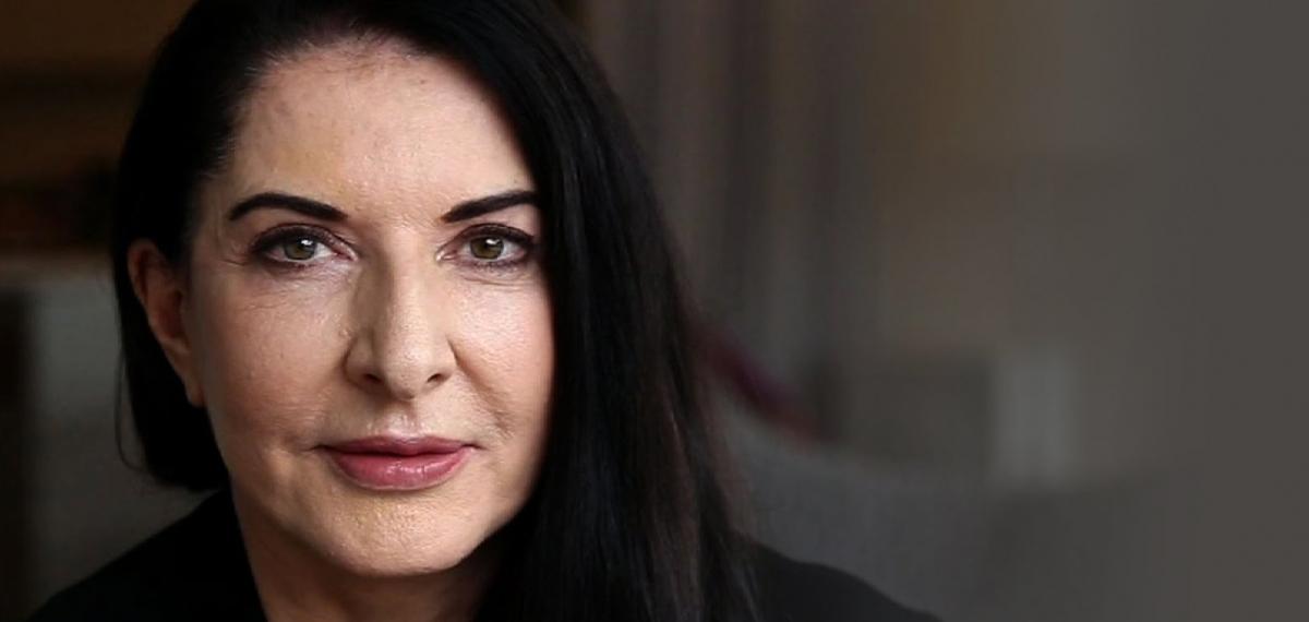 Нападение на всемирно известную художницу Марину Абрамович