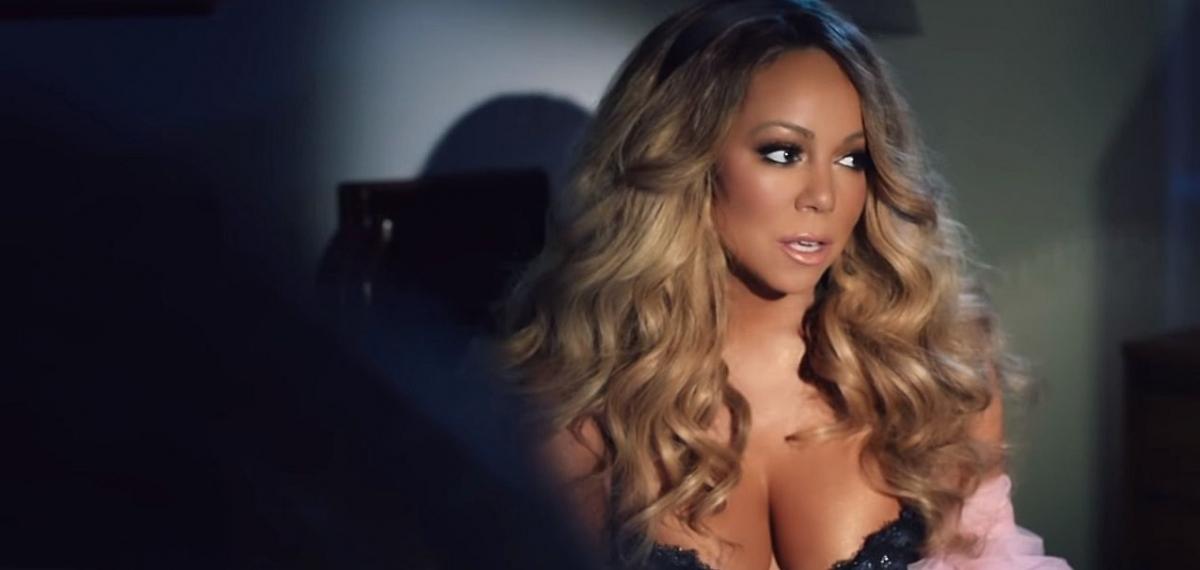 Mariah Carey презентовала новый клип «GTFO»