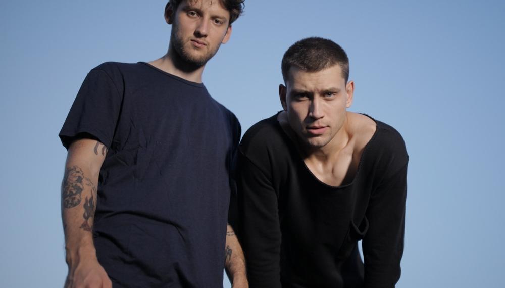 KADNAY презентовали украиноязычный альбом