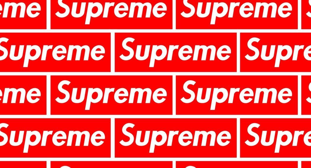 Топ самых неожиданных предметов из новой коллекции Supreme