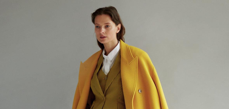 Жизнь современной женщины: The Coat by Katya Silchenko представляет коллекцию FW19/20