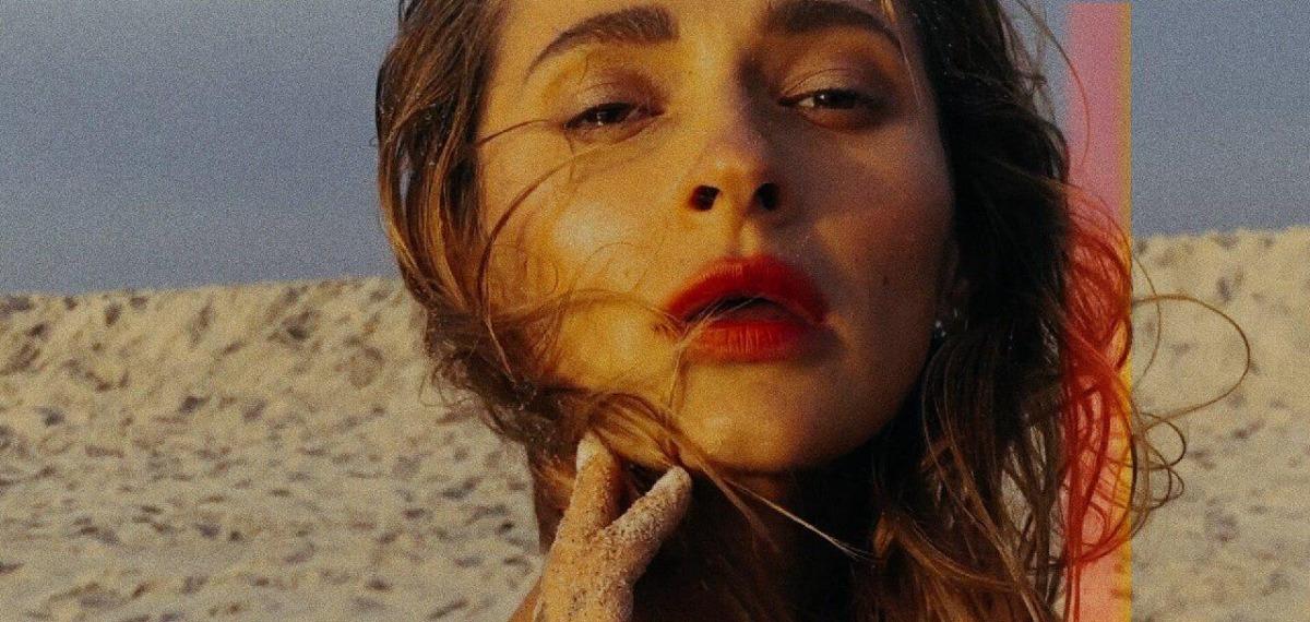 TAYANNA представила новое видео «Фантастична жінка»