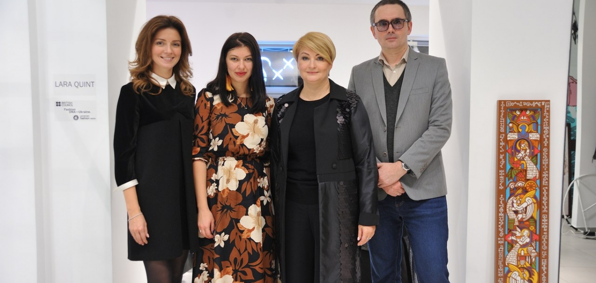 Стали известны победители конкурса fashion-иллюстрации Imago