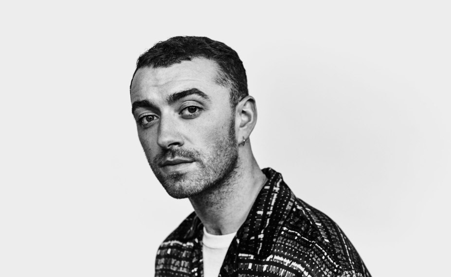 Sam Smith представил сингл и анонсировал новый альбом
