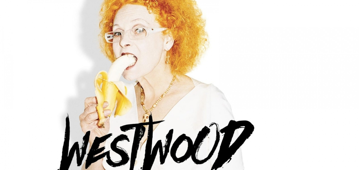 Фильм «Вествуд: Панк, икона, активист» - история модной революции