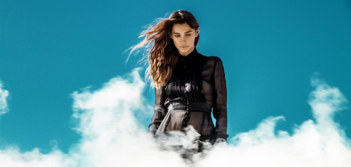 TAYANNA представила трек из украиноязычного альбома