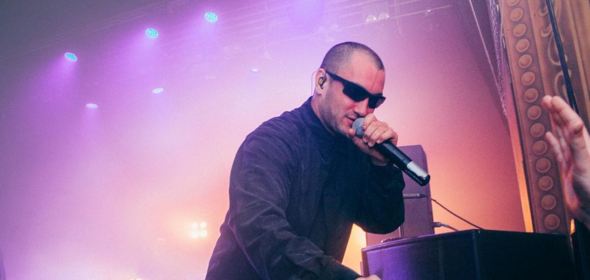 Основатель группы «Грибы» Юрий Бардаш представил новый трек Ketka для сольного проекта