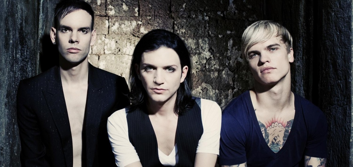 Placebo выступят на фестивале Atlas Weekend