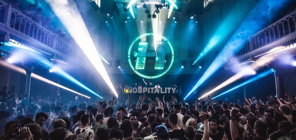 Hospitality Ukraine 2018 пройдет 13 октября в Bel étage