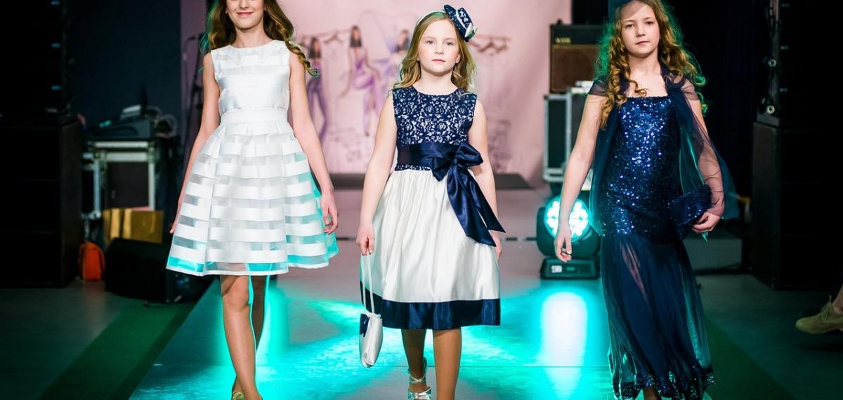 Воржева, Борисенко и Васильев посетили юбилейный Ukrainian Fashion Market