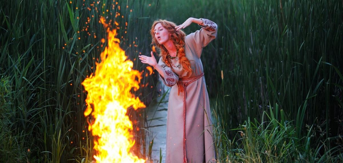 ILLARIA представила музыкальное видео в стиле фэнтези