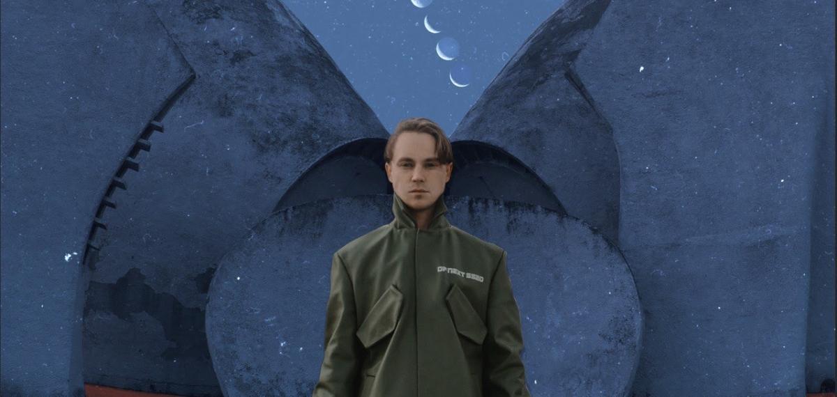 Артем Пивоваров презентовал четвёртый студийный альбом «Земной»