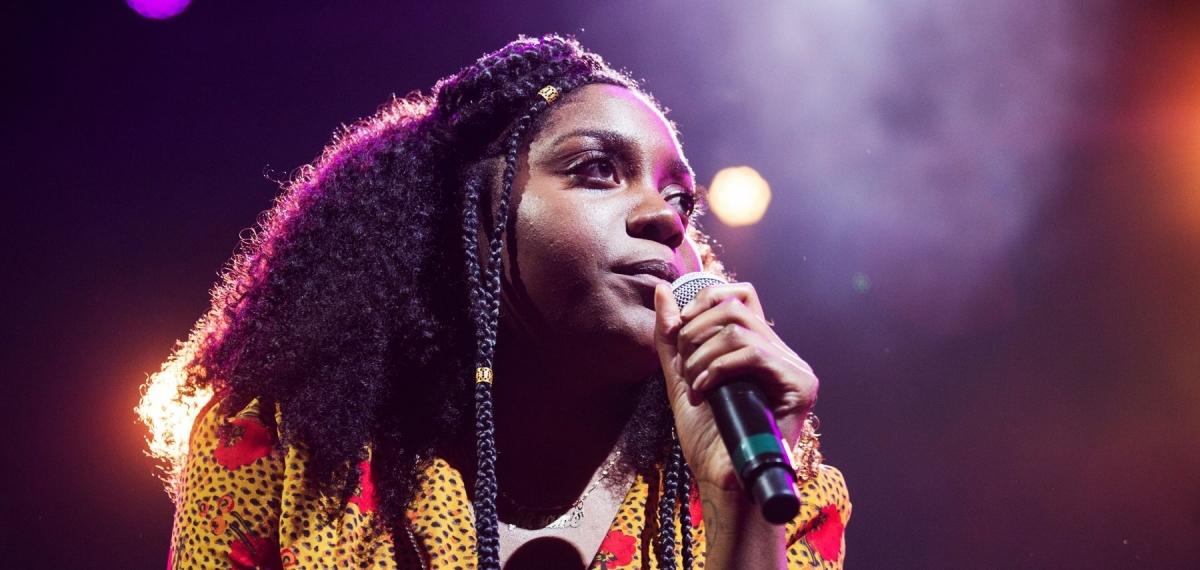 Услышь первым: Малоизвестная певица Noname представила крутой трек и не менее крутое видео