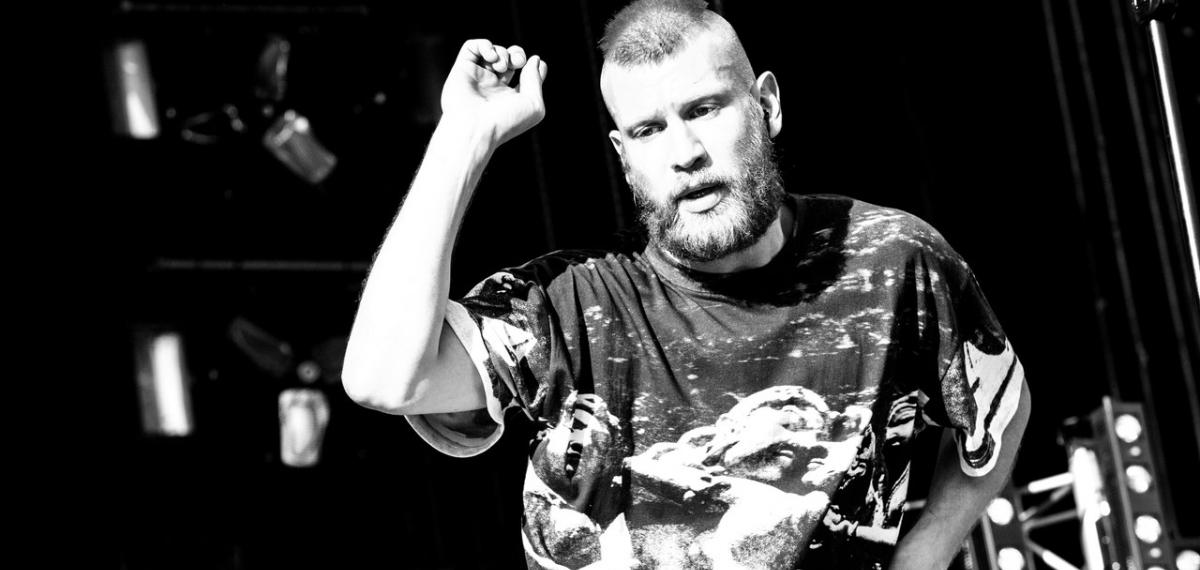 Иван Дорн презентовал новый сингл