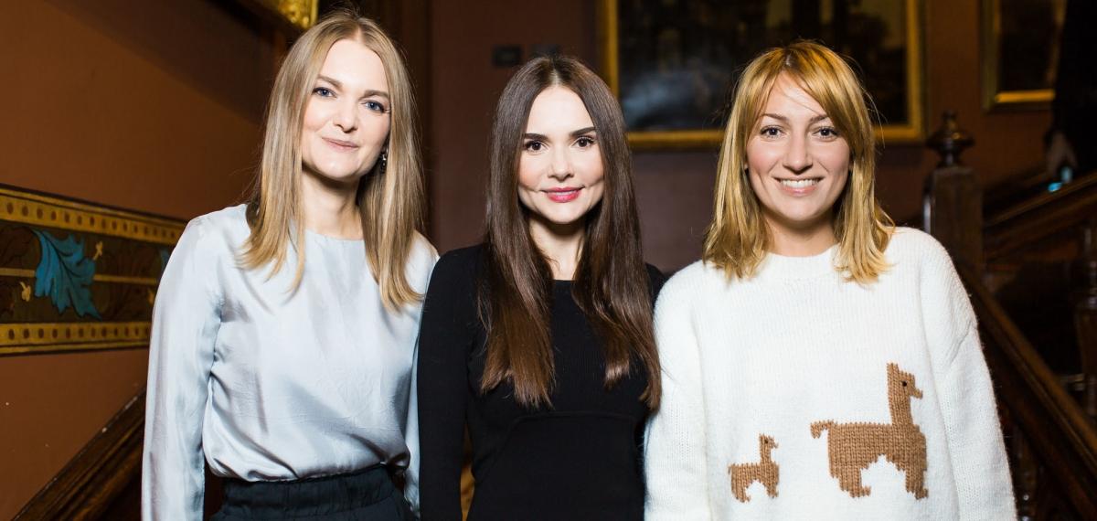 В Киеве состоялась презентация украино-польского проекта «Кава з кардамоном»