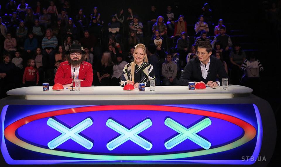 Дзидзьо стал членом жюри шоу «Украина имеет талант. Дети»