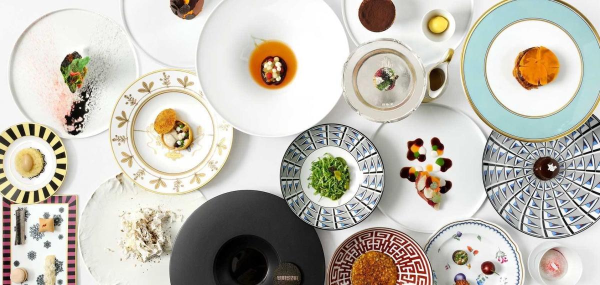 Скорее бронируйте столик: Названы 50 лучших ресторанов 2019 года